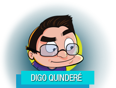 Digo Quinderé | Illustrator