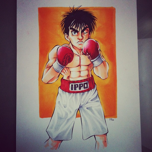 Ippo – Finalized