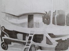 Estudo de Grafite - 220213 (miniatura)